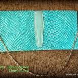 Bijoux Terner clutch purse