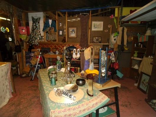 STUFFEZES at Kyle Flea Market, Kyle Texas