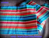 thick cloth place mats (4)