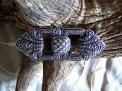 n=marcasite brooch