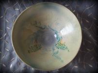 Ann Long serving bowl