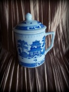 Oriental Infusher cup