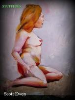 nude by Scott Ewen