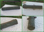 1-military metal tube 2