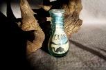 Dubai souvenir sand art