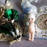 kewpi doll