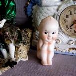 kewpie figurine