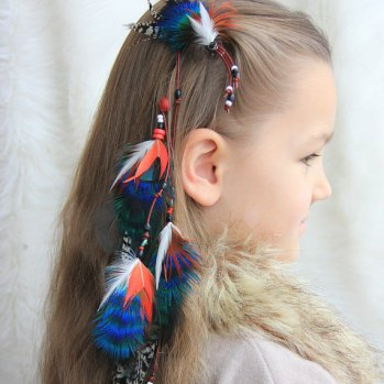 https://www.etsy.com/listing/269634742/halloween-feather-hair-extension-green?ref=shop_home_active_2