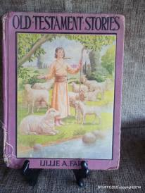 children's book, Old Testament Stories