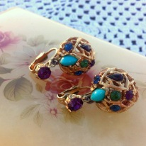 Florenza earrings