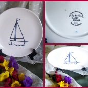 06-Sailboat plate
