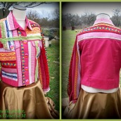 10-multi material jacket