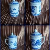 21-infusior mug